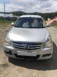 Nissan Almera, 2014 год, 337 500 руб.