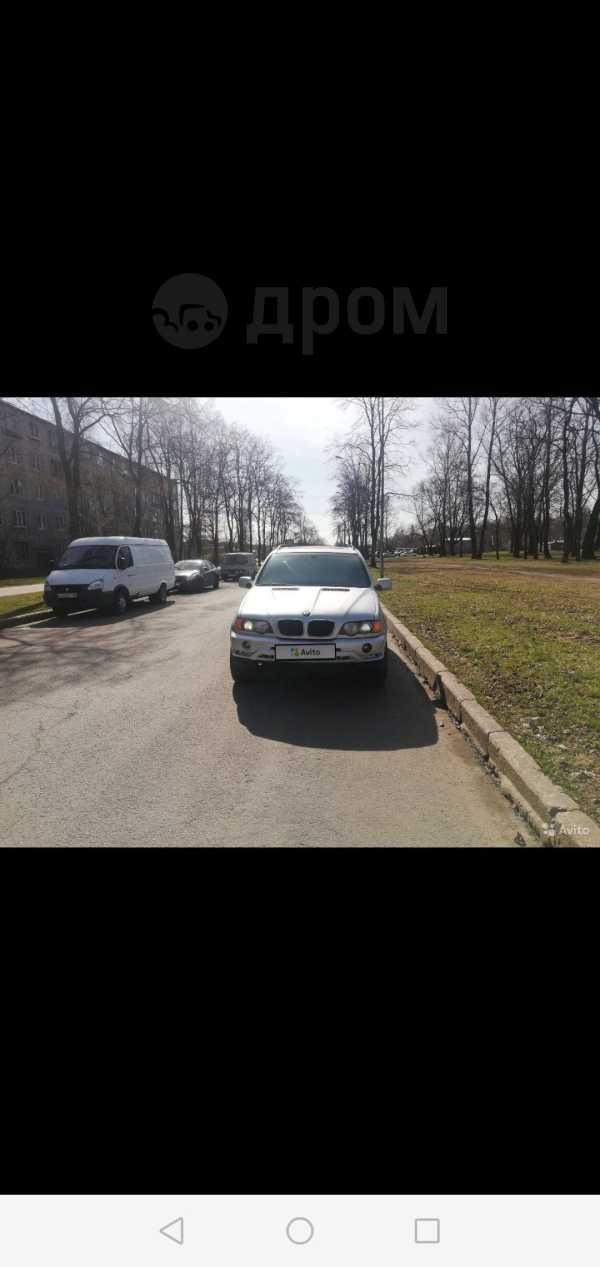 BMW X5, 2000 год, 305 000 руб.