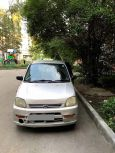 Subaru Pleo, 2004 год, 110 000 руб.