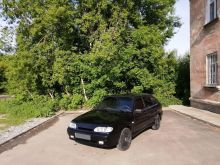 Новосибирск 2114 Самара 2008
