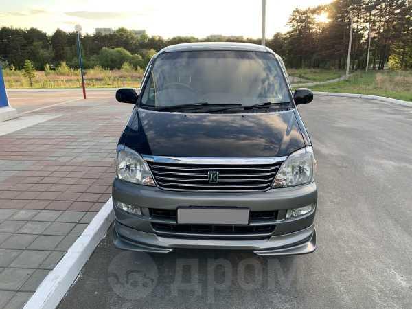 Toyota Touring Hiace, 2000 год, 625 000 руб.