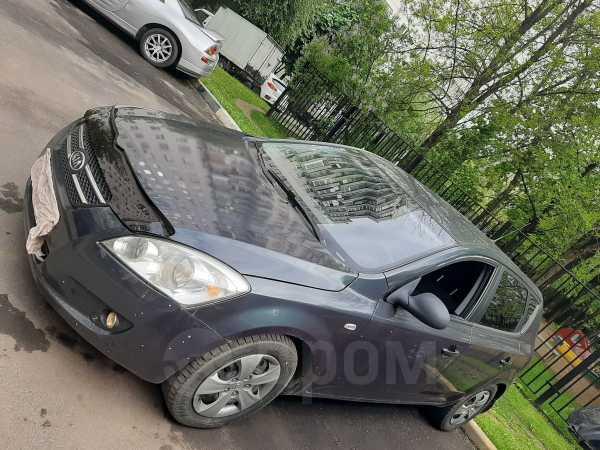 Kia Ceed, 2009 год, 295 000 руб.