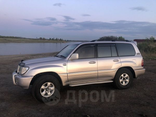 Toyota Land Cruiser, 1998 год, 710 000 руб.