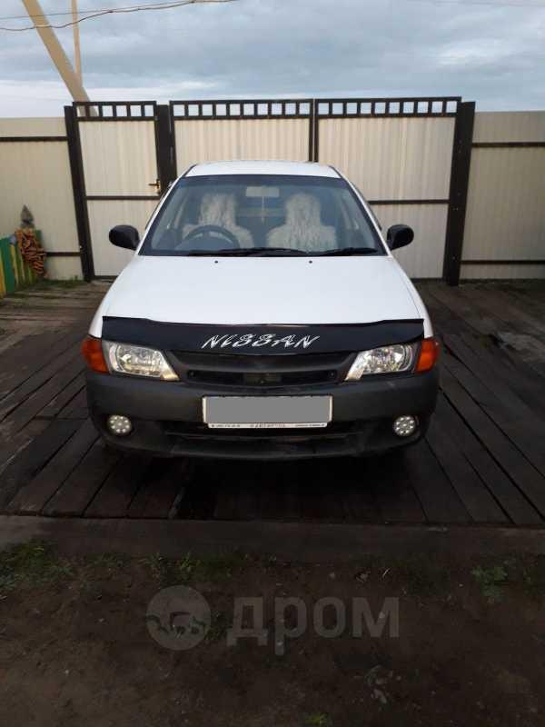 Nissan AD, 2000 год, 175 000 руб.