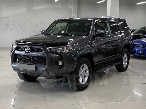 Toyota 4Runner, 2018 год, 2 799 999 руб.