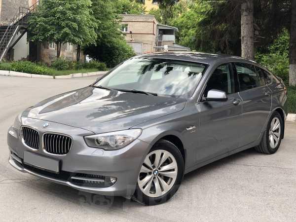 BMW 5-Series Gran Turismo, 2011 год, 1 359 000 руб.