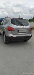 Nissan Qashqai+2, 2009 год, 570 000 руб.