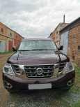 Nissan Patrol, 2014 год, 2 250 000 руб.