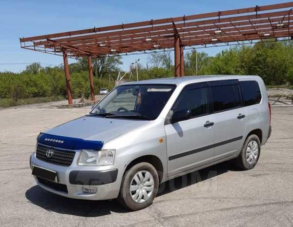 Toyota Succeed, 2007 год, 365 000 руб.