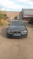 BMW 3-Series, 2008 год, 400 000 руб.