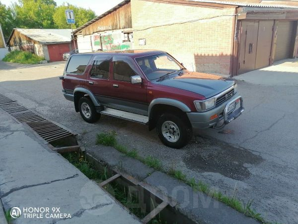 Toyota Hilux Surf, 1993 год, 330 000 руб.