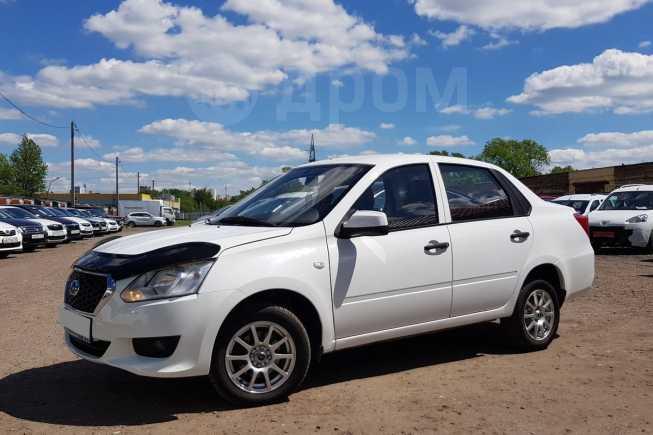 Datsun on-DO, 2014 год, 225 000 руб.