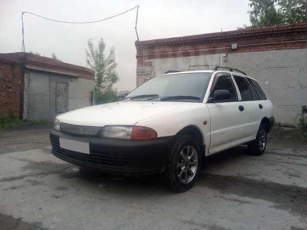 Mitsubishi Libero, 1997 год, 75 000 руб.