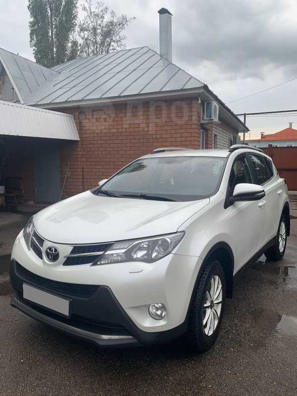 Toyota RAV4, 2014 год, 1 100 000 руб.