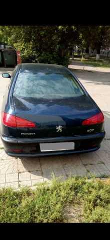 Томск 607 2002