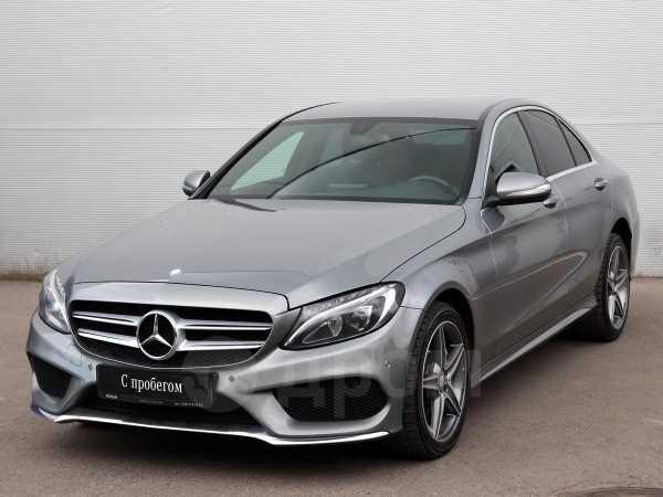 Mercedes-Benz C-Class, 2014 год, 1 378 000 руб.