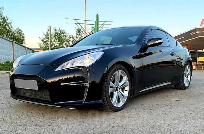 Hyundai Genesis, 2010 год, 600 000 руб.