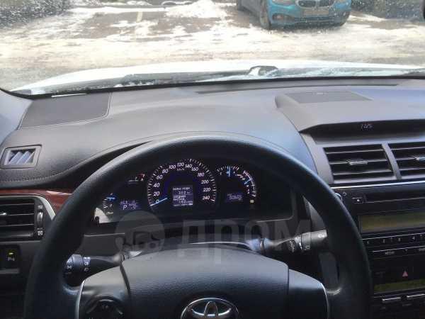 Toyota Camry, 2013 год, 962 000 руб.