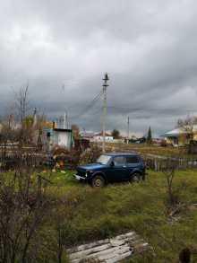 Воронеж 4x4 2121 Нива 2001