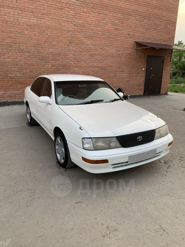 Toyota Avalon, 1995 год, 240 000 руб.
