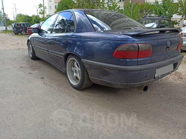 Opel Omega, 1995 год, 160 000 руб.