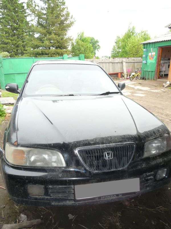 Honda Ascot, 1996 год, 90 000 руб.