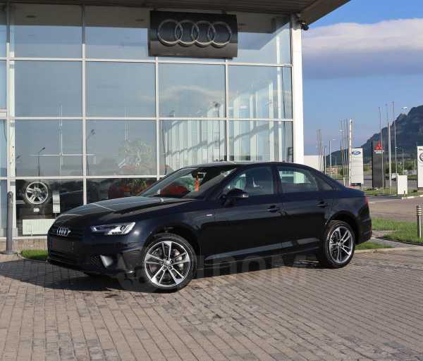 Audi A4, 2019 год, 2 600 000 руб.