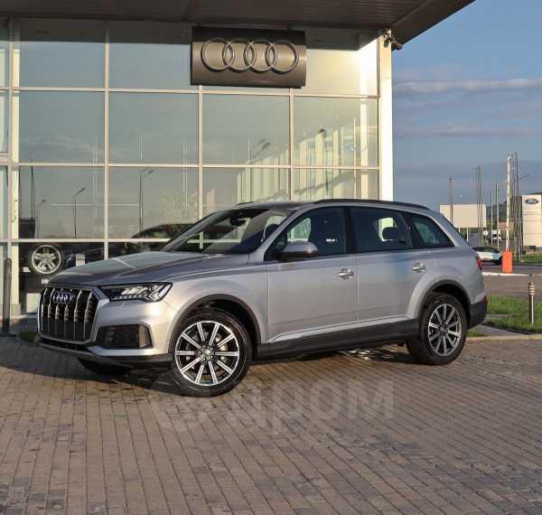 Audi Q7, 2020 год, 4 900 000 руб.