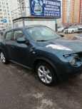 Nissan Juke, 2012 год, 349 999 руб.