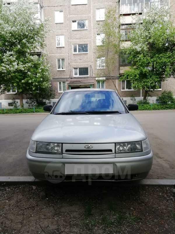 Лада 2112, 2003 год, 50 000 руб.