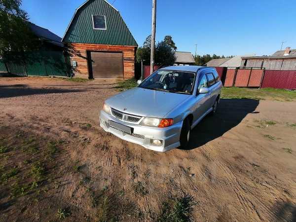 Nissan Wingroad, 1999 год, 230 000 руб.