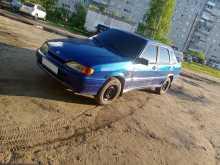 Орехово-Зуево 2115 Самара 2003