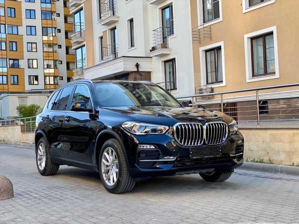BMW X5, 2019 год, 3 750 000 руб.