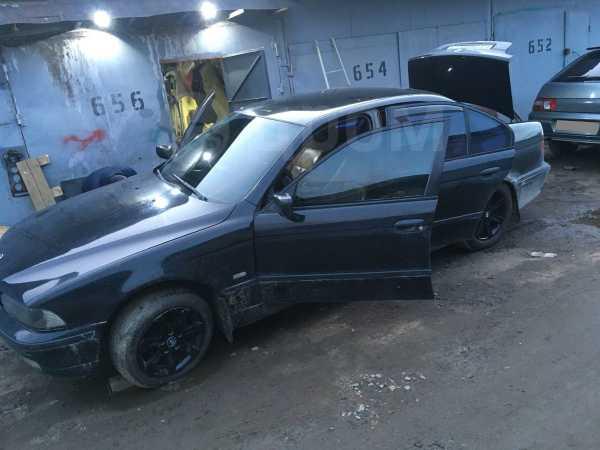 BMW 5-Series, 1998 год, 225 000 руб.