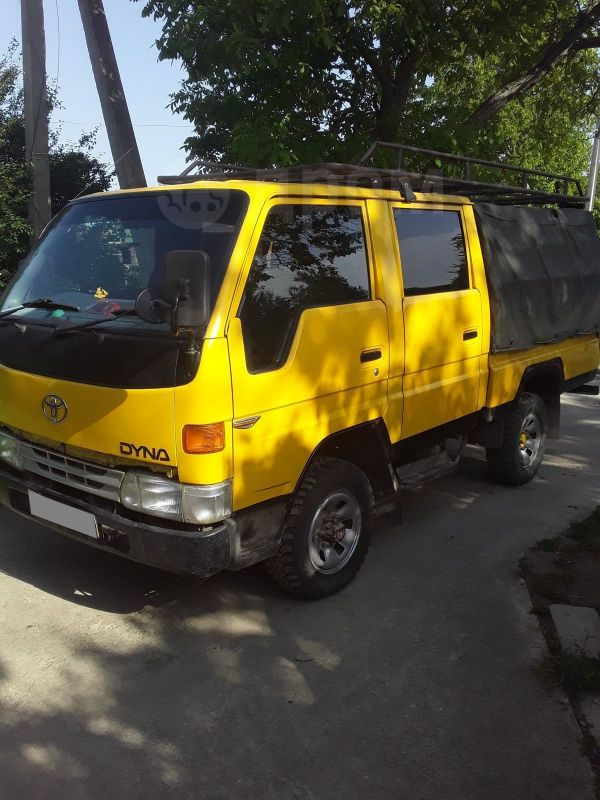 Toyota Town Ace, 1999 год, 500 000 руб.