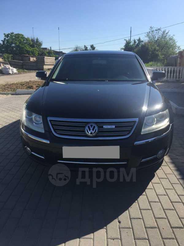 Volkswagen Phaeton, 2007 год, 690 000 руб.