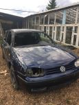 Volkswagen Golf, 2000 год, 80 000 руб.