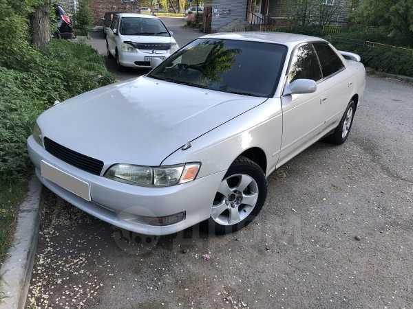 Toyota Mark II, 1993 год, 197 000 руб.