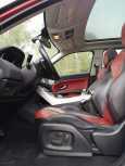 Land Rover Range Rover Evoque, 2012 год, 1 390 000 руб.