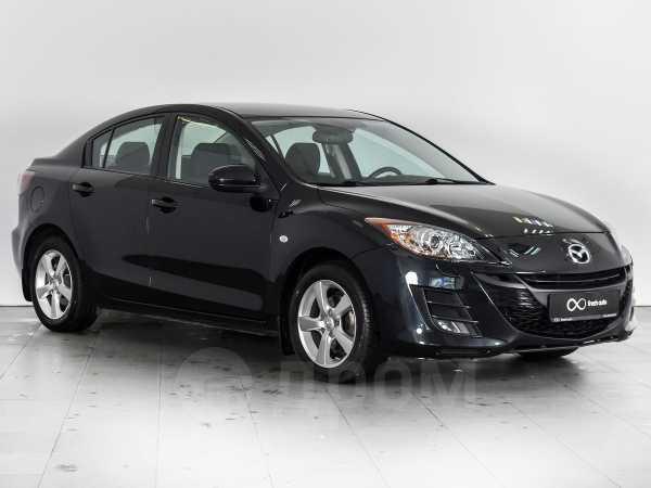 Mazda Mazda3, 2011 год, 609 000 руб.