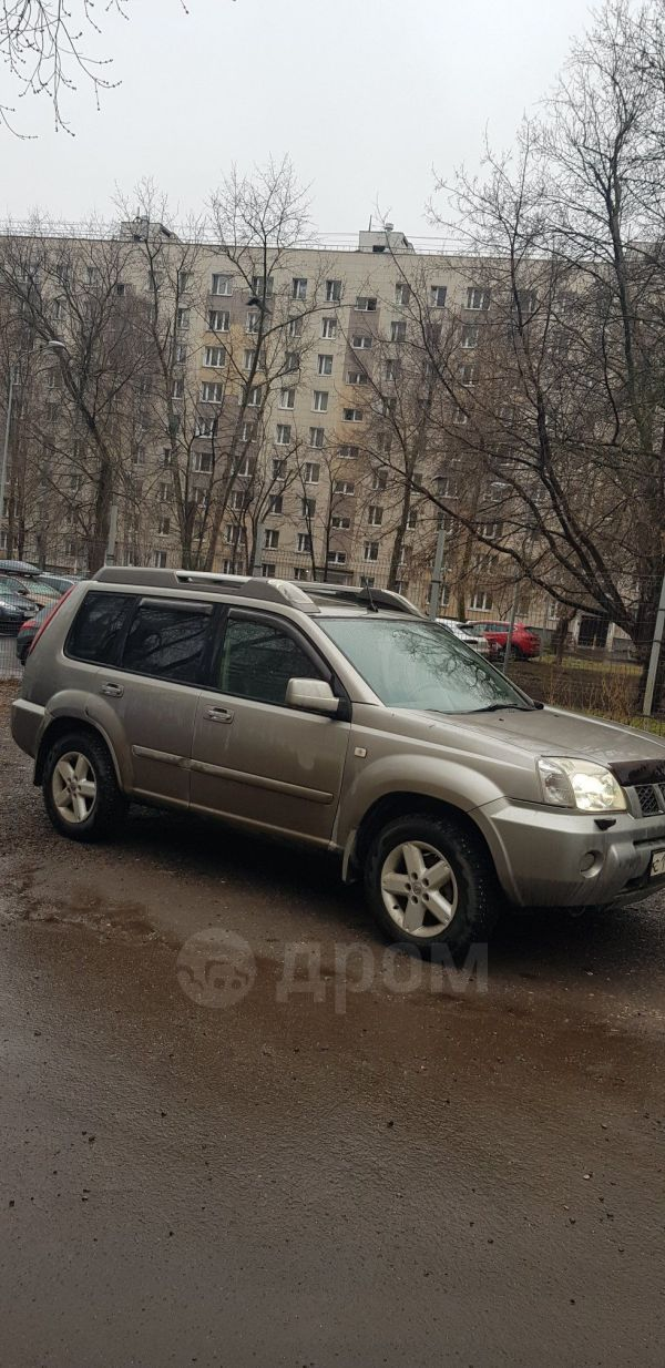 Nissan X-Trail, 2005 год, 470 000 руб.