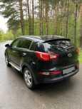 Kia Sportage, 2011 год, 670 000 руб.