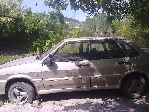 Лада 2115 Самара, 2004 год, 90 000 руб.