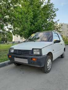 Тольятти 1111 Ока 2002