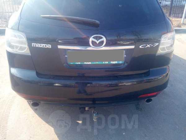 Mazda CX-7, 2011 год, 610 000 руб.
