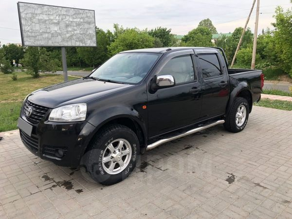 Great Wall Wingle, 2013 год, 600 000 руб.