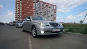 Краснодар Verossa 2003