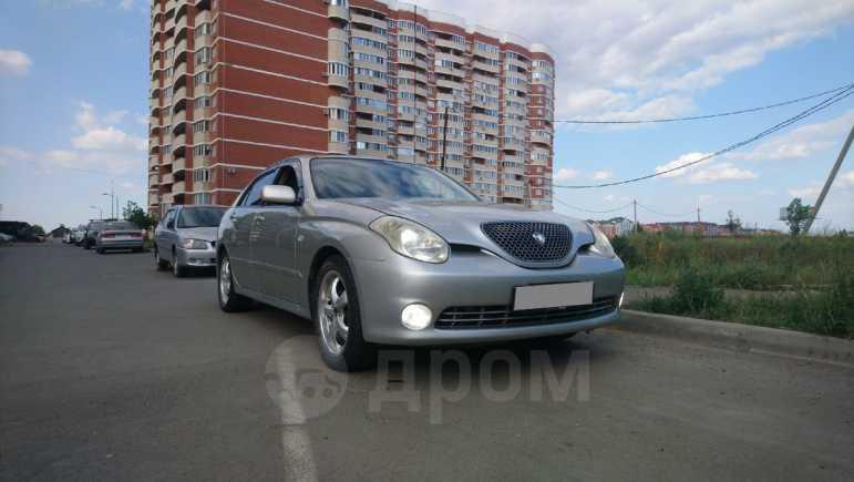 Toyota Verossa, 2003 год, 405 000 руб.