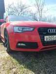 Audi A5, 2015 год, 1 170 000 руб.