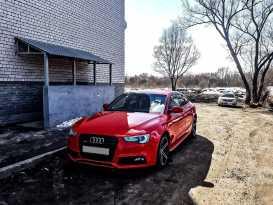 Ярославль Audi A5 2015